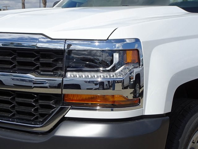 2018 Silverado 1500 Regular Cab 4x2,  Pickup #180683 - photo 6