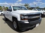 2018 Silverado 1500 Regular Cab 4x2,  Pickup #180683 - photo 5