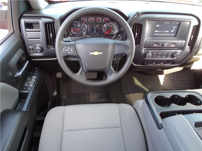 2018 Silverado 1500 Crew Cab, Pickup #180714 - photo 10