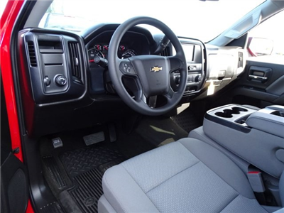 2018 Silverado 1500 Crew Cab, Pickup #180714 - photo 12
