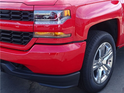 2018 Silverado 1500 Crew Cab, Pickup #180714 - photo 7