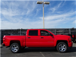 2018 Silverado 1500 Crew Cab, Pickup #180714 - photo 3