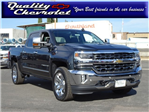 2018 Silverado 1500 Crew Cab 4x4, Pickup #180762 - photo 1