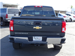 2018 Silverado 1500 Crew Cab 4x4, Pickup #180762 - photo 4