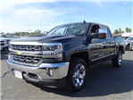 2018 Silverado 1500 Crew Cab 4x4, Pickup #180762 - photo 6