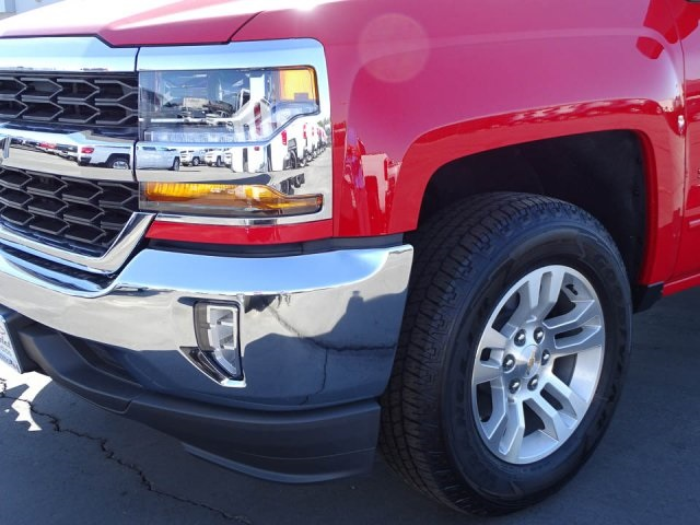 2018 Silverado 1500 Crew Cab, Pickup #180763 - photo 7