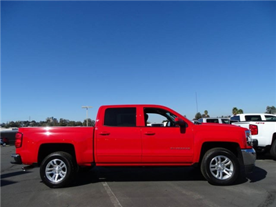 2018 Silverado 1500 Crew Cab, Pickup #180763 - photo 3