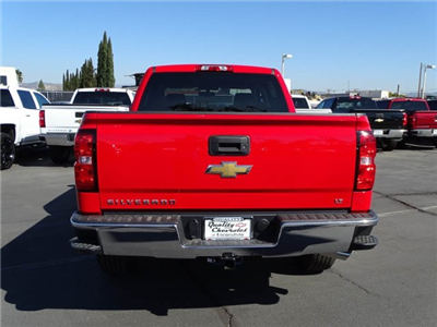 2018 Silverado 1500 Crew Cab, Pickup #180763 - photo 4