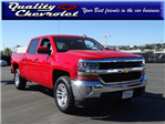 2018 Silverado 1500 Crew Cab, Pickup #180763 - photo 1