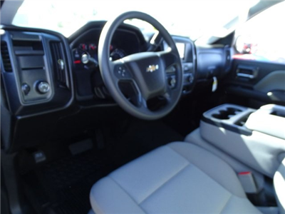 2018 Silverado 1500 Crew Cab, Pickup #180784 - photo 11