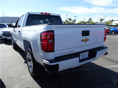 2018 Silverado 1500 Crew Cab, Pickup #180784 - photo 2