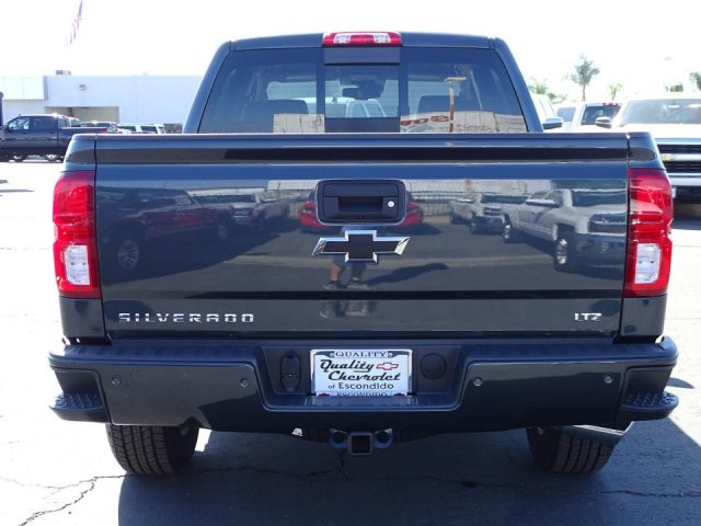 2018 Silverado 1500 Crew Cab 4x4, Pickup #180809 - photo 4