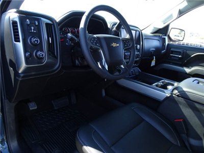 2018 Silverado 1500 Crew Cab 4x4, Pickup #180809 - photo 12