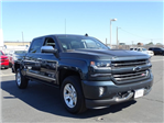 2018 Silverado 1500 Crew Cab 4x4, Pickup #180809 - photo 6