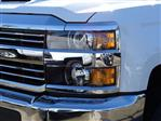 2018 Silverado 3500 Regular Cab DRW 4x2,  Royal Combo Service Bodies Combo Body #180812 - photo 8