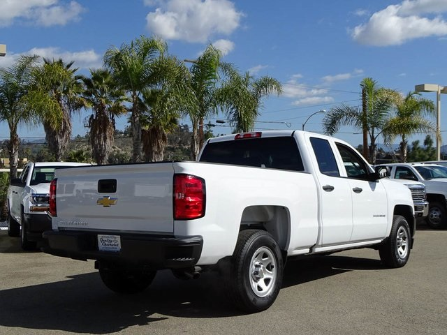2018 Silverado 1500 Double Cab, Pickup #180853 - photo 2