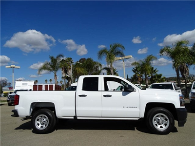 2018 Silverado 1500 Double Cab, Pickup #180853 - photo 3