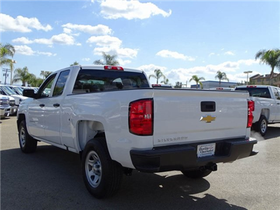 2018 Silverado 1500 Double Cab, Pickup #180853 - photo 5