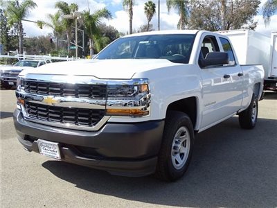 2018 Silverado 1500 Double Cab, Pickup #180853 - photo 6