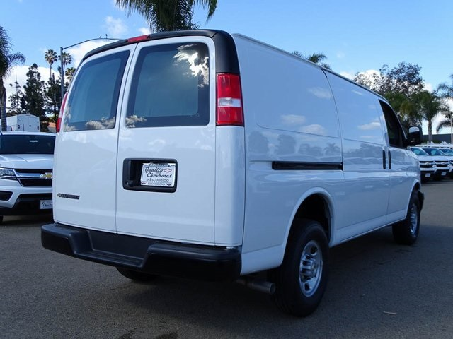 2018 Express 2500, Cargo Van #180863 - photo 6