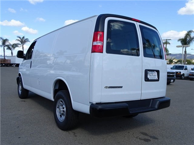 2018 Express 2500, Cargo Van #180863 - photo 4