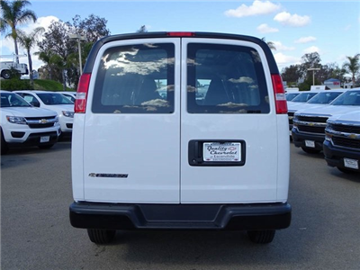2018 Express 2500, Cargo Van #180863 - photo 5
