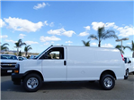 2018 Express 2500, Cargo Van #180863 - photo 3
