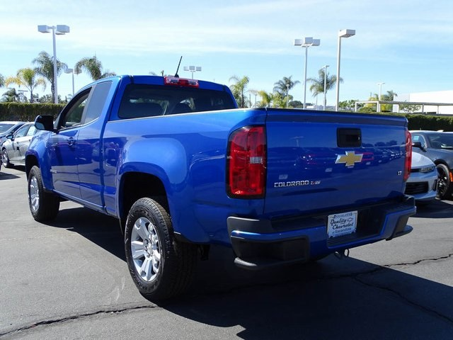 2018 Colorado Extended Cab, Pickup #180881 - photo 2