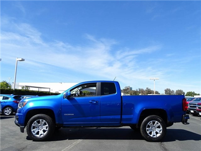 2018 Colorado Extended Cab, Pickup #180881 - photo 3