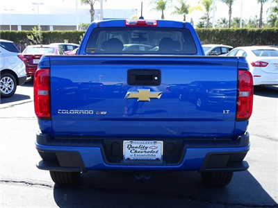 2018 Colorado Extended Cab, Pickup #180881 - photo 4