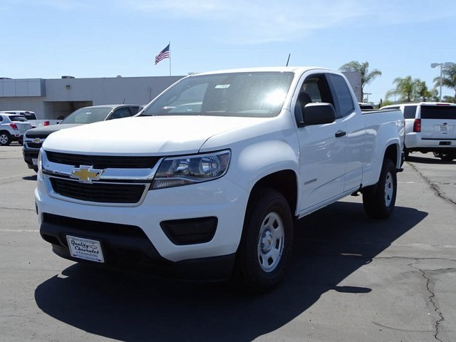 2018 Colorado Extended Cab, Pickup #180900 - photo 6