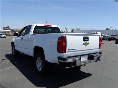 2018 Colorado Extended Cab, Pickup #180900 - photo 5