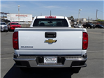 2018 Colorado Extended Cab, Pickup #180900 - photo 4