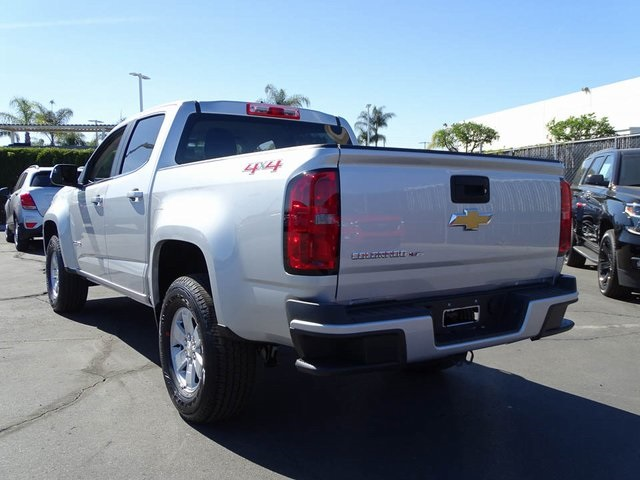 2018 Colorado Crew Cab 4x4, Pickup #180901 - photo 2