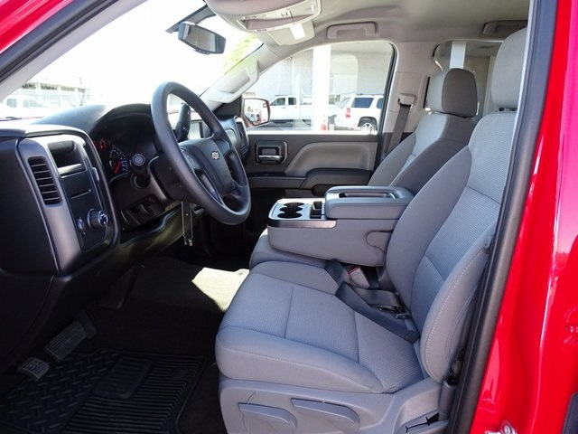2018 Silverado 1500 Crew Cab 4x2,  Pickup #180904 - photo 14