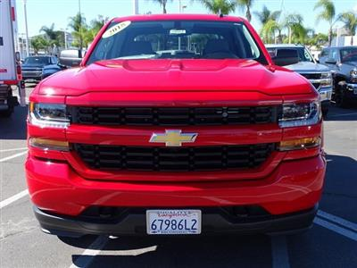 2018 Silverado 1500 Crew Cab 4x2,  Pickup #180904 - photo 3