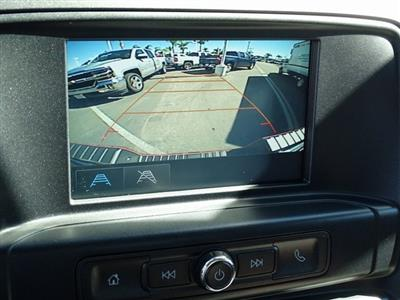 2018 Silverado 1500 Crew Cab 4x2,  Pickup #180904 - photo 22