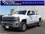 2018 Silverado 2500 Crew Cab 4x4, Pickup #180928 - photo 1