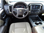 2018 Silverado 2500 Crew Cab 4x4, Pickup #180928 - photo 11