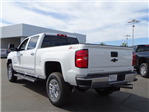2018 Silverado 2500 Crew Cab 4x4, Pickup #180928 - photo 2