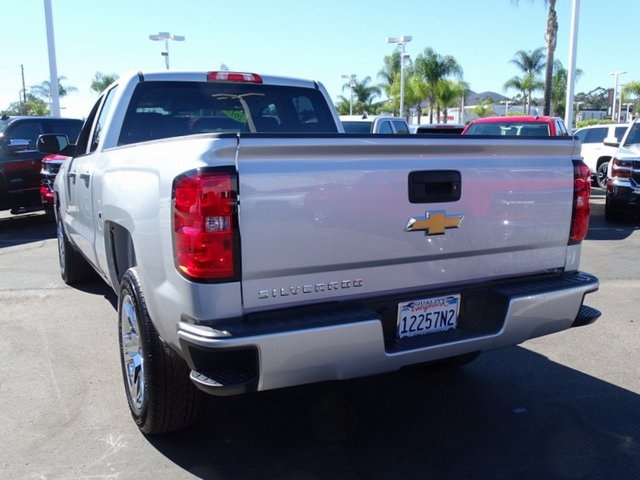 2018 Silverado 1500 Double Cab 4x2,  Pickup #180991 - photo 5