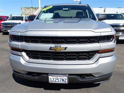 2018 Silverado 1500 Double Cab 4x2,  Pickup #180991 - photo 3