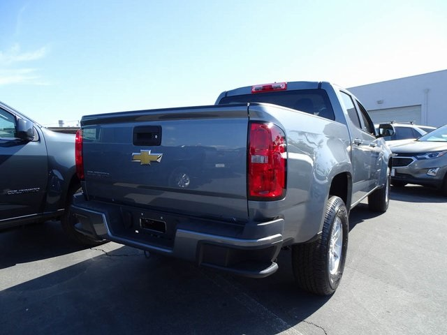 2018 Colorado Crew Cab, Pickup #181011 - photo 2