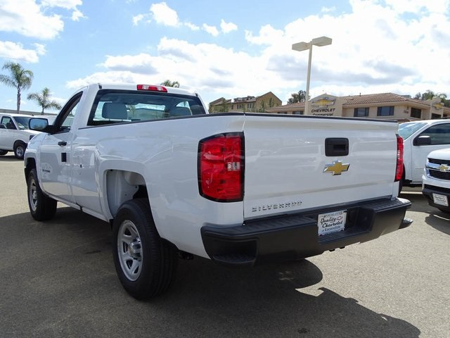 2018 Silverado 1500 Regular Cab, Pickup #181019 - photo 5