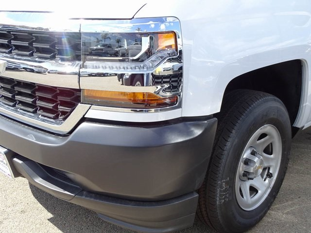 2018 Silverado 1500 Regular Cab, Pickup #181019 - photo 7