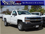 2018 Silverado 1500 Regular Cab, Pickup #181019 - photo 1