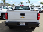 2018 Silverado 1500 Regular Cab, Pickup #181019 - photo 4