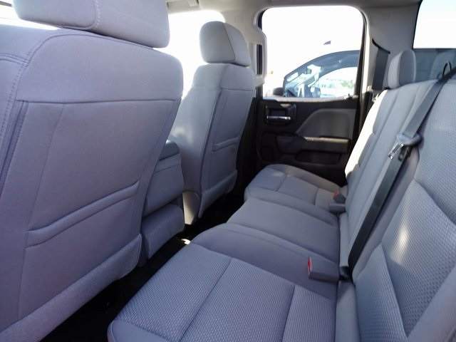 2018 Silverado 1500 Double Cab 4x2,  Pickup #181032 - photo 21