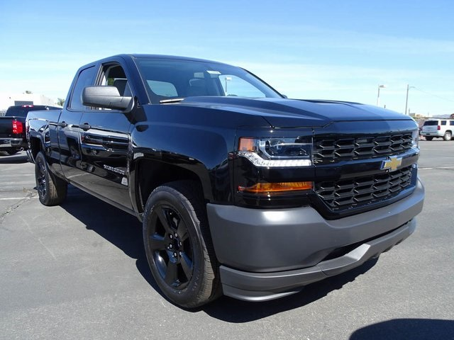 2018 Silverado 1500 Double Cab 4x2,  Pickup #181032 - photo 6