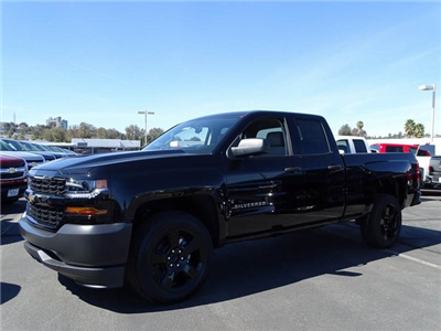 2018 Silverado 1500 Double Cab 4x2,  Pickup #181032 - photo 3